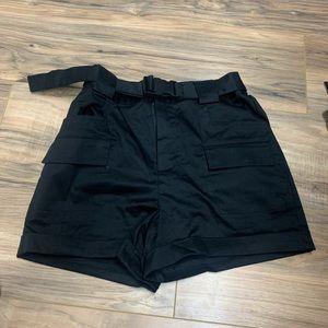 Express cargo shorts